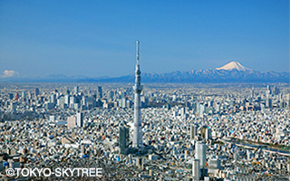 TOKYO SKYTREE TOWN